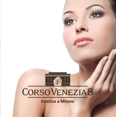 Brochure Corso Venezia 8 fronte