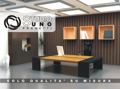 Pieghevole Studio Uno Progetti