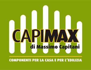 Logo Capimax