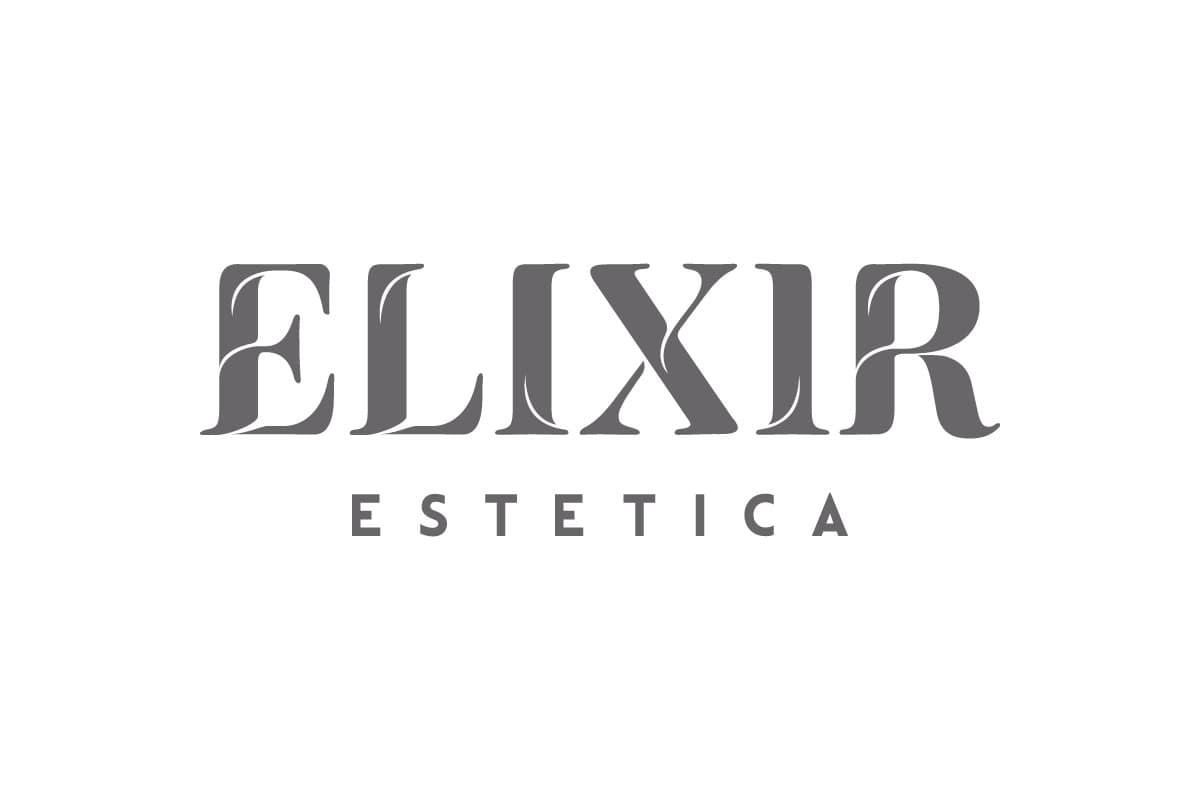 Logo Elixir Centro Estetico