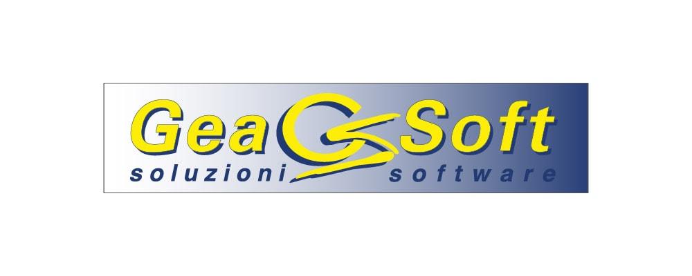 Logo Gea Soft vecchio