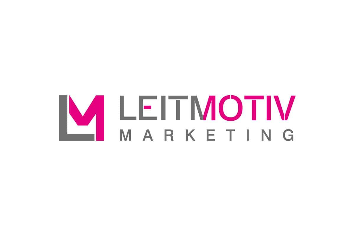Logo Leitmotiv Marketing