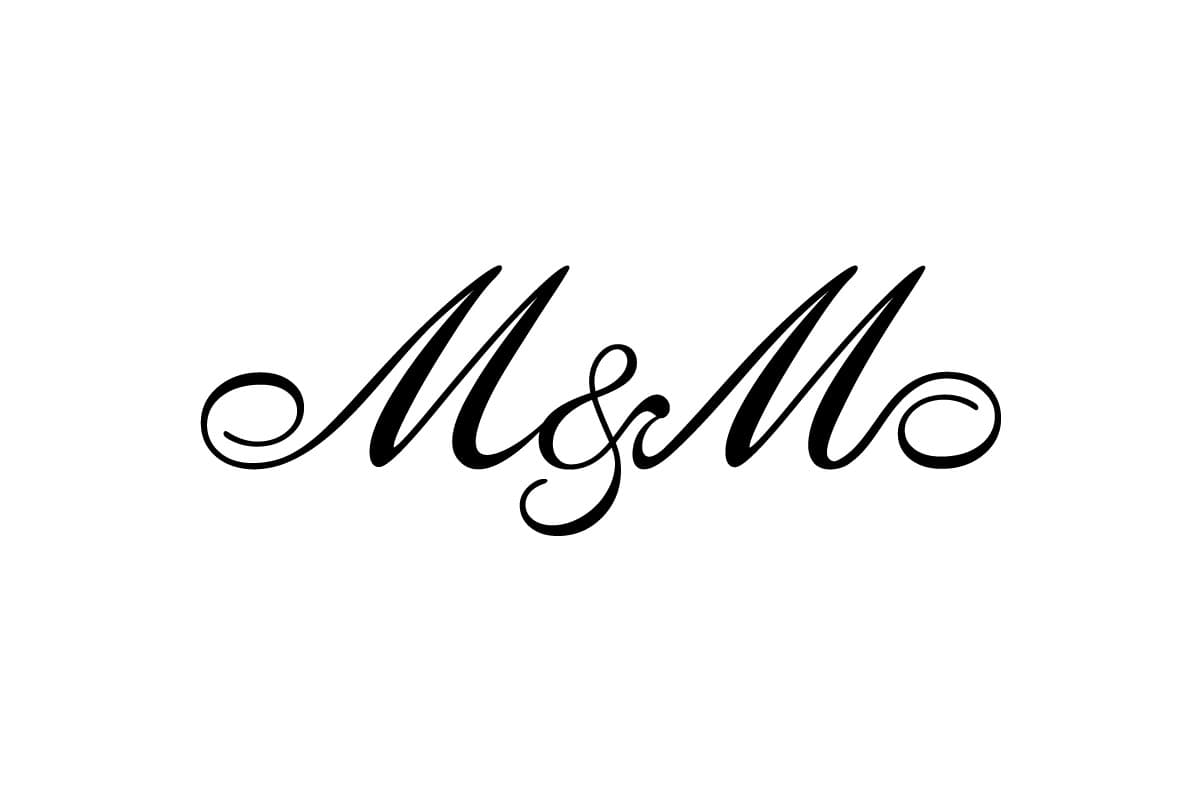 Logo MM dopo restyling