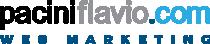 Paciniflavio.com Logo