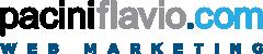 Paciniflavio.com Sticky Logo