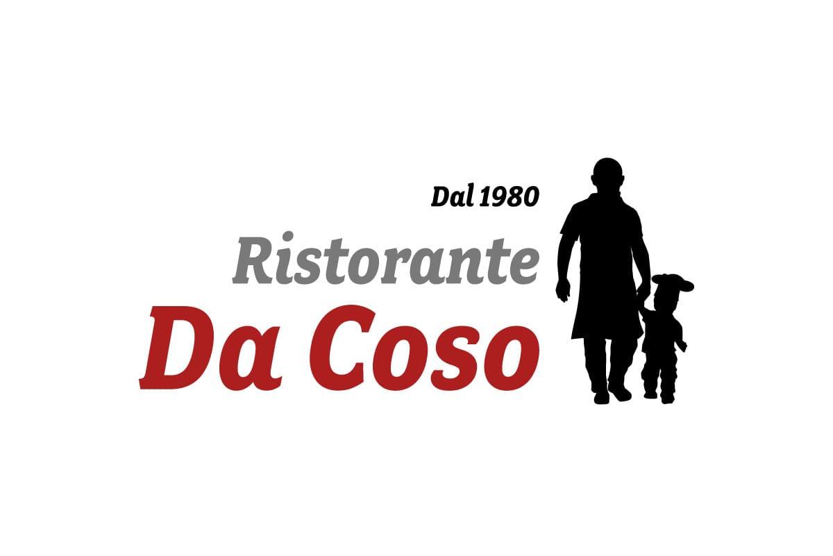 Logo Ristorante Da Coso