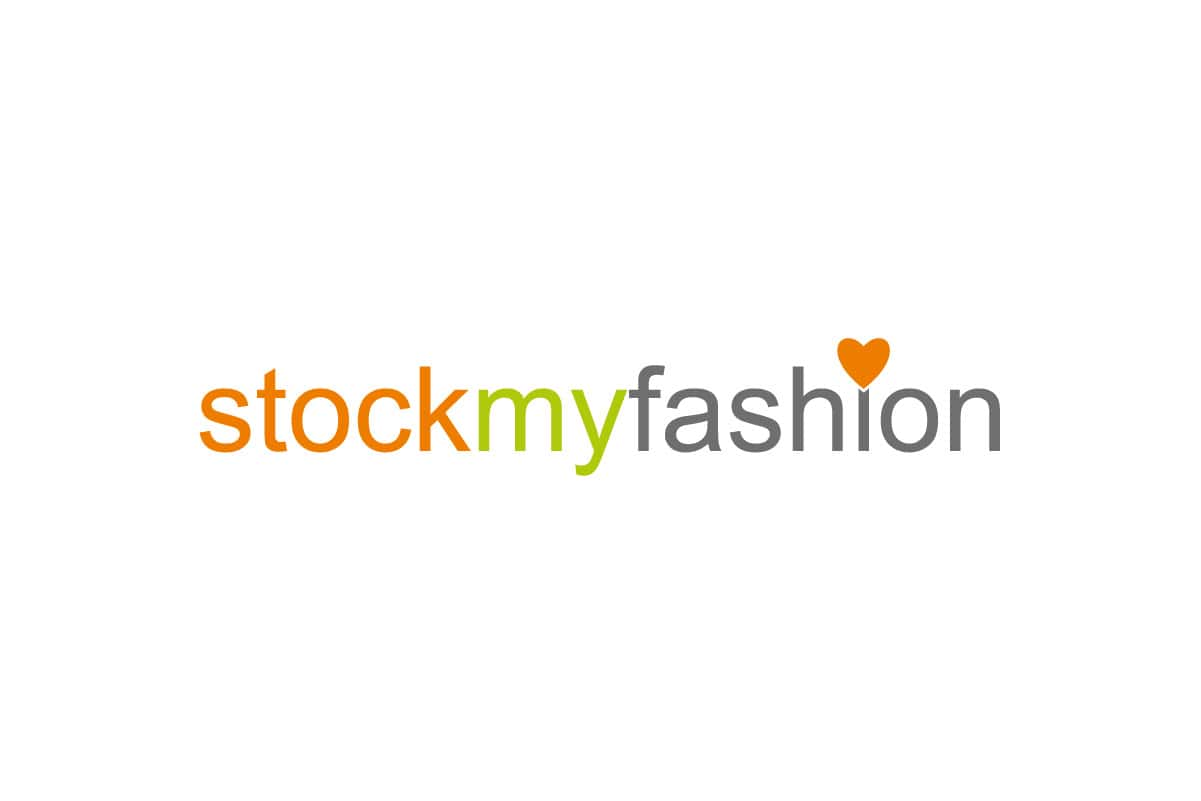 Logo Stock My Fashion
