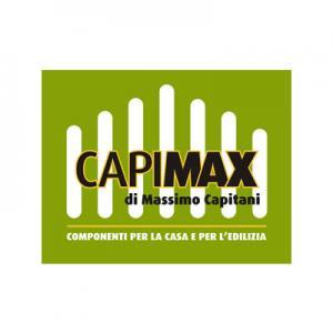 Logo design Capimax