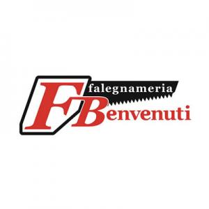 Logo design Falegnameria Benvenuti