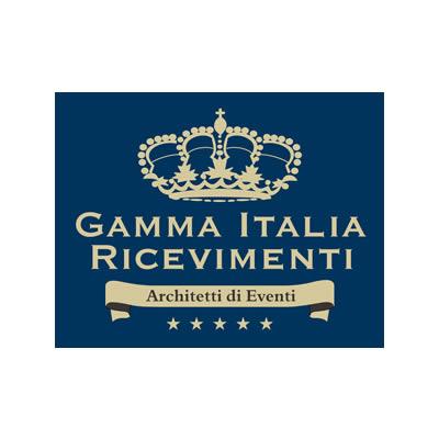 Logo design Gamma Italia