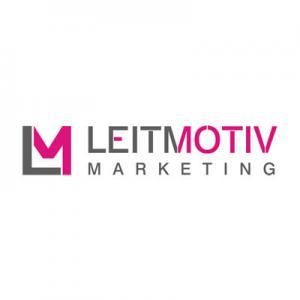 Logo design Leitmotiv Marketing