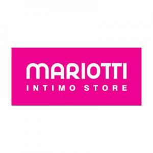 Logo design Mariotti Intimo Store