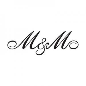 Logo design MM Creazioni