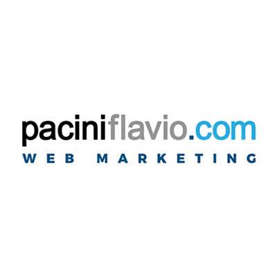 Logo design Paciniflavio.com