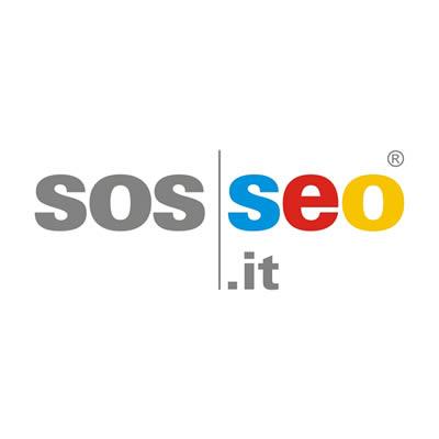 Logo design SosSEO