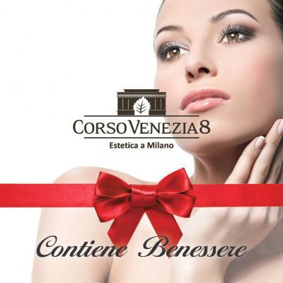 Voucher Corso Venezia 8 fronte